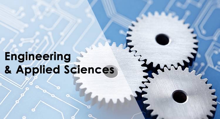 Engineering and Applied Sciences