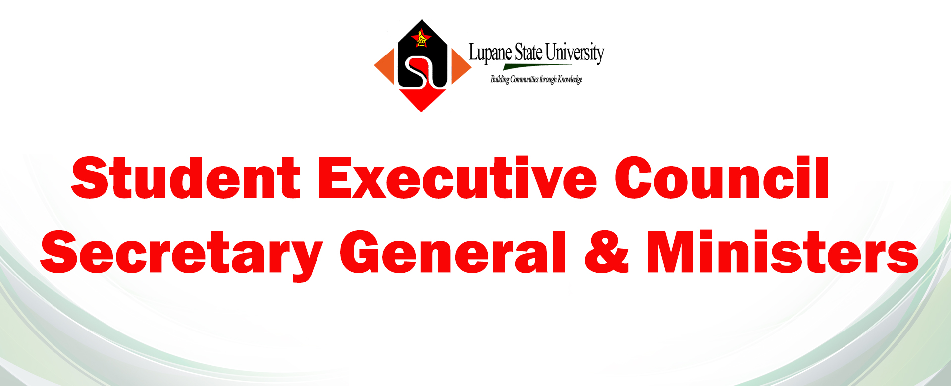 S.E.C Secretary General and Ministers