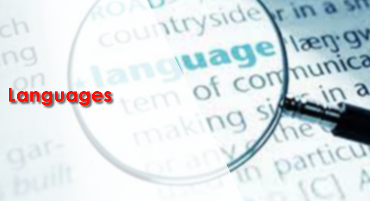 Bachelor of Arts Honours Degree in Language and Communication Studies