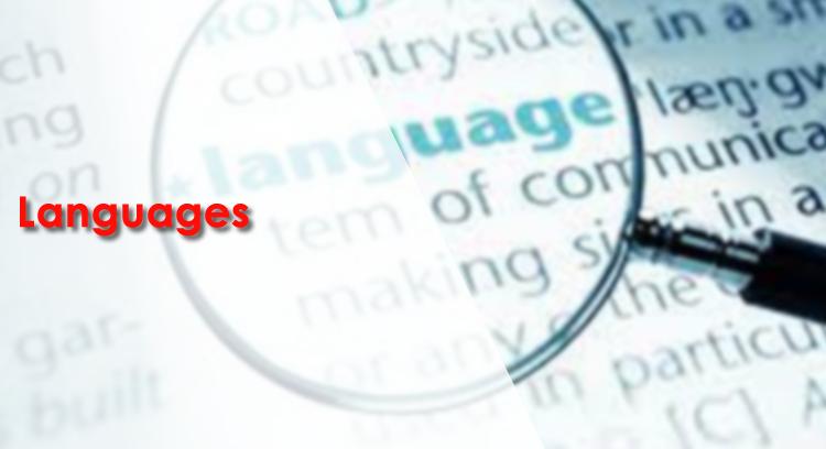 Diploma in Applied Language Studies