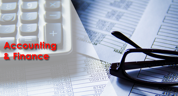 Master of Science Degree in Accounting and Finance